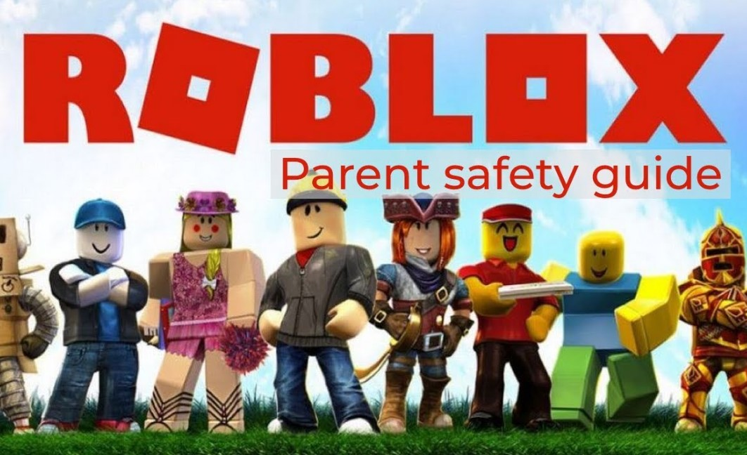 How Safe Is Roblox? Great Info For Parents!